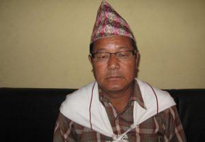 Dhanee Gurung