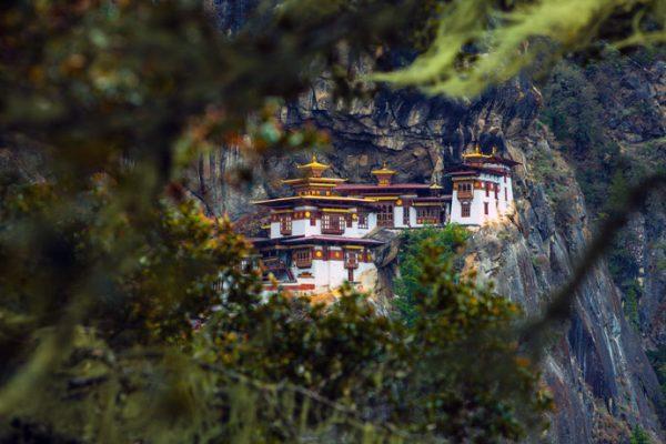 Nepal Bhutan Package