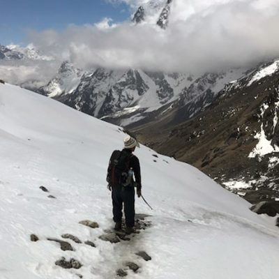 Kalapathar Cho-la Gokyo Valley Trek