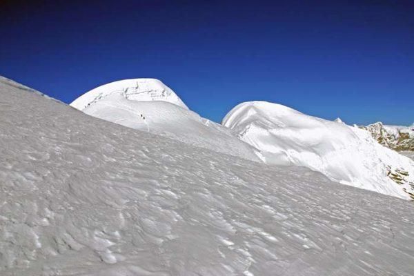 Jiri Mera Peak Climbing