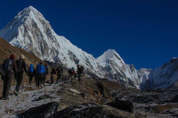 Khumbu High Pass Trek