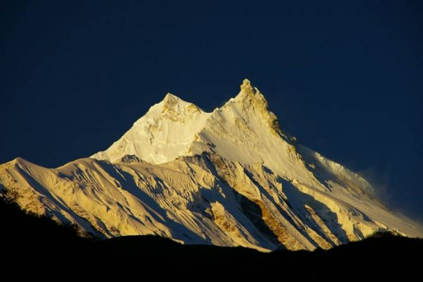 Manaslu Annapurna and Mustang Trek