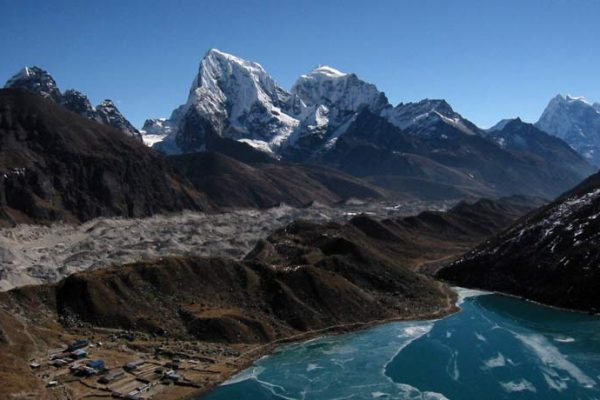 Phaplu- Everest Base Camp Trek