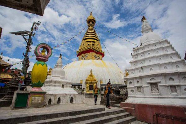 Non Tourist Region Trekking Nepal