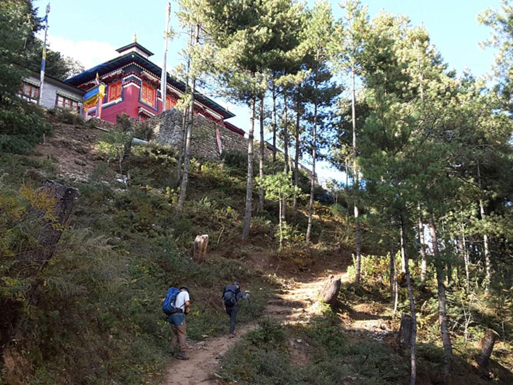 """""""Kathmandu-D"""