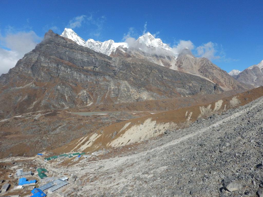 """""""Mera-peak-Jiri"""