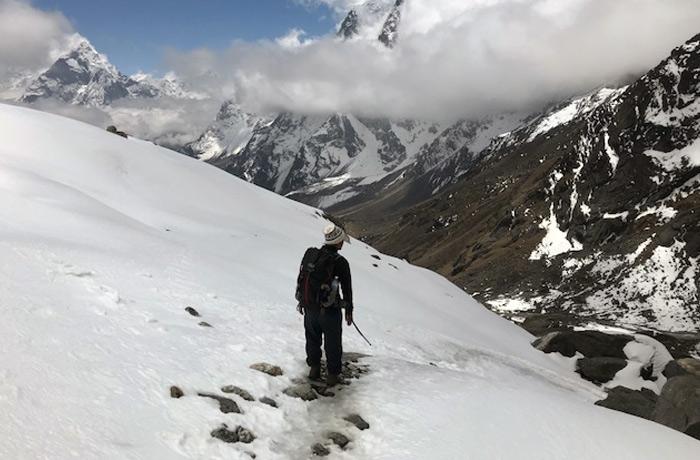Kalapathar Cho-la Gokyo Valley Trek
