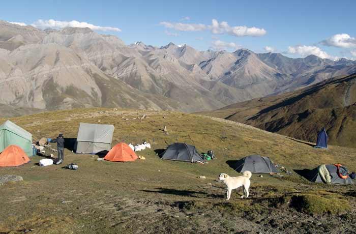 Dolpo Jumla Trekking Lower Dolpo