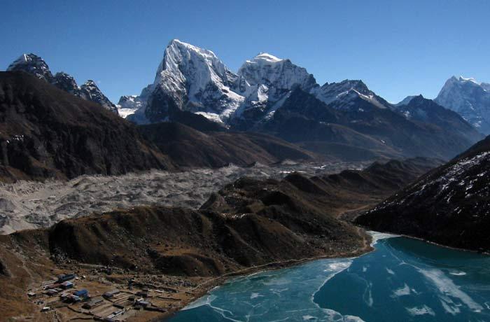 Phaplu- Everest Base Camp Trek