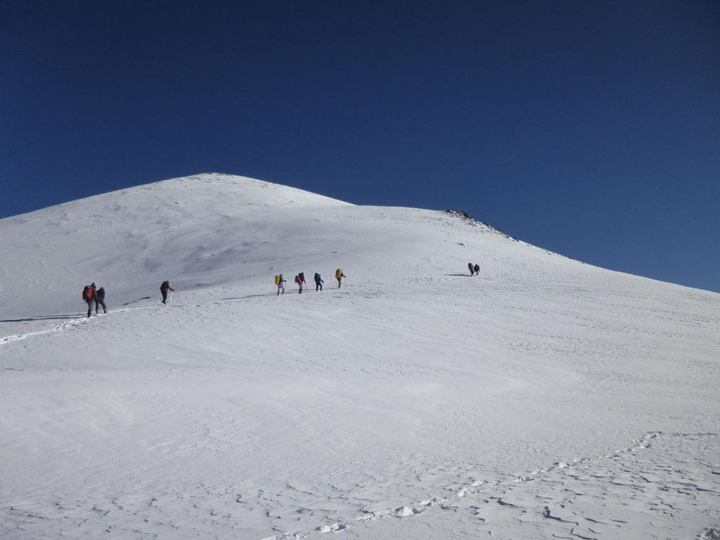 """""""Dhulagiri-Annapurna"""