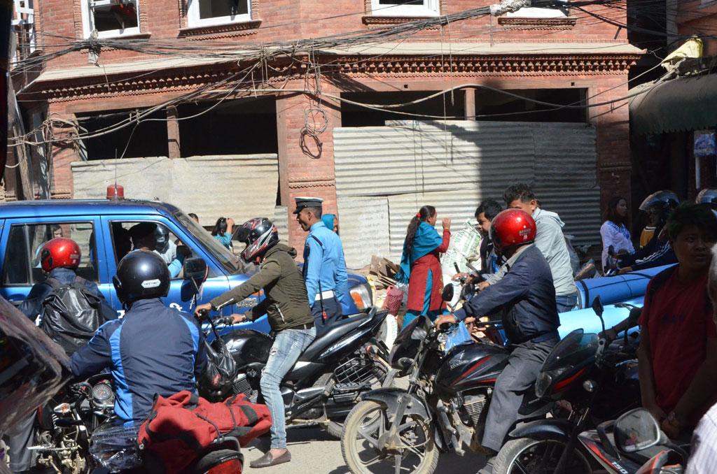 """""""Kathmandu-04"""