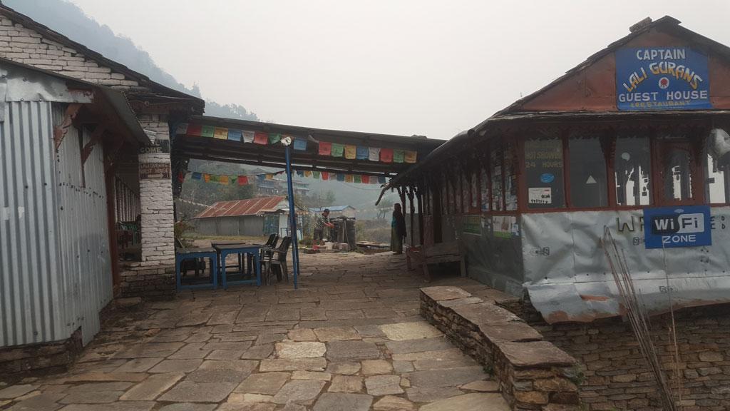 """Lodge-trek-de-annapurna"