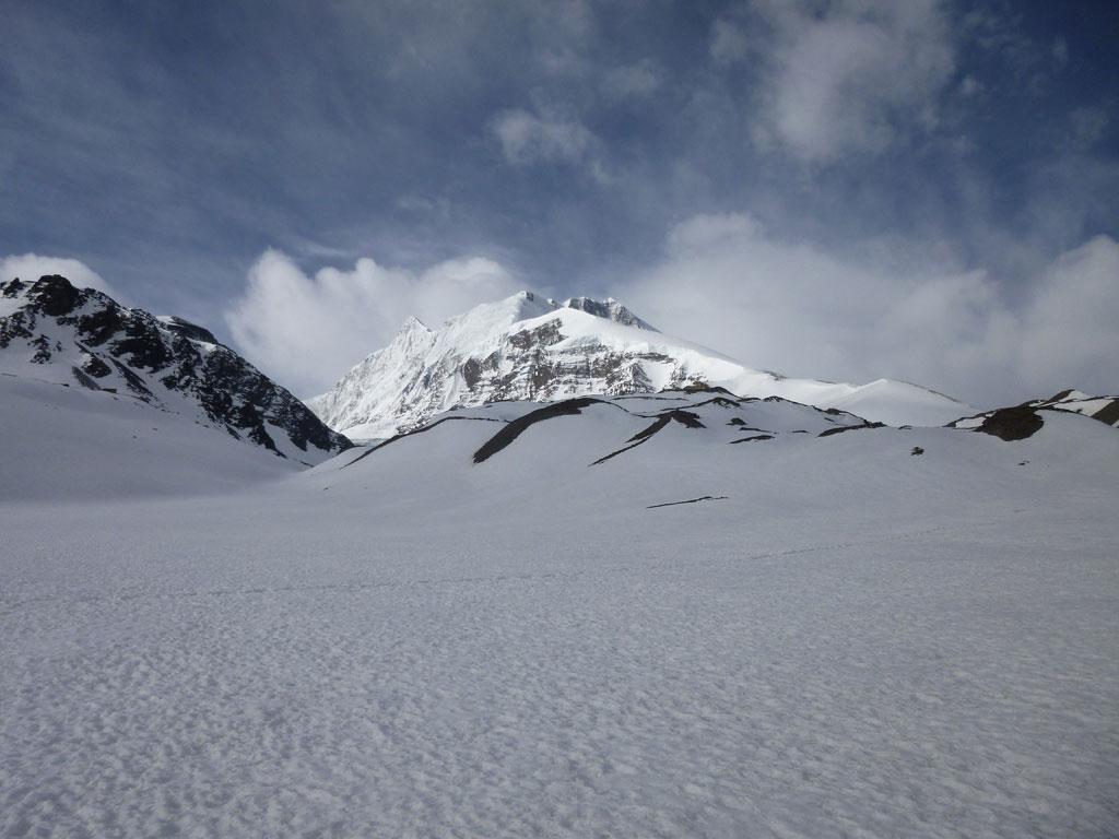 """""""Thapa-peak-1"""