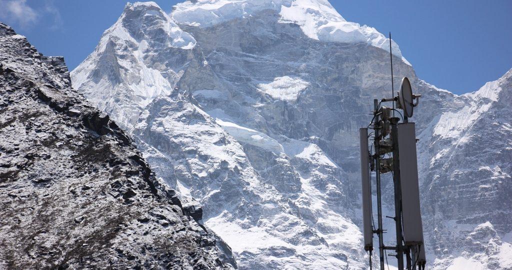 Peak climbing Nepal