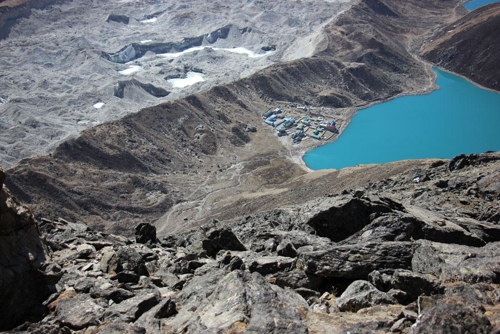 """""""Khumbu-Everest"""