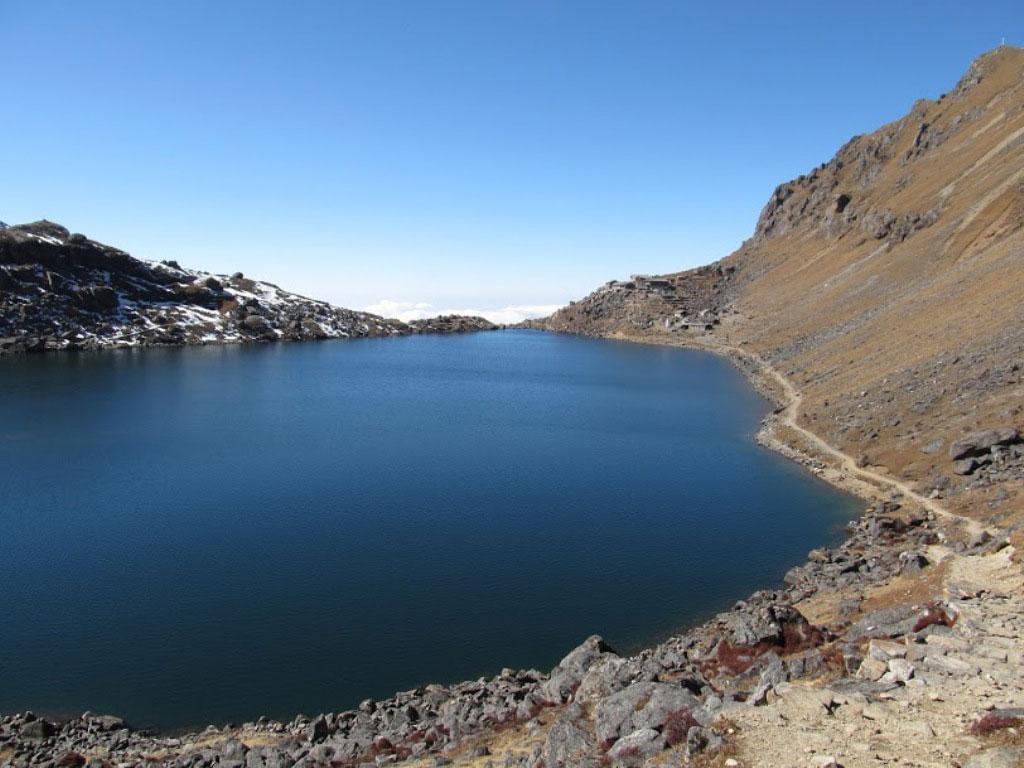 """Summer-trek-in-Nepal"