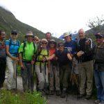 12 Person Group Langtang Trek