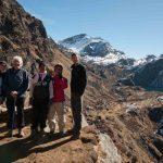 Lodge trek Langtang Gosaikunda