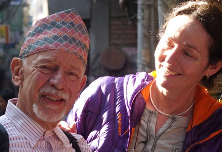Why book with us a trip to Nepal