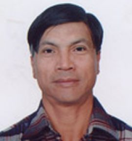 Manandhar Badri's interdiction