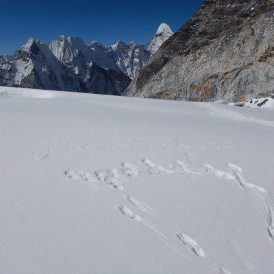 Porter Guide hire Lukla to Mera peak