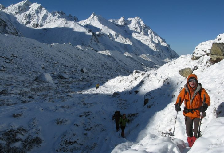 How much does it cost to trek in Nepal?
