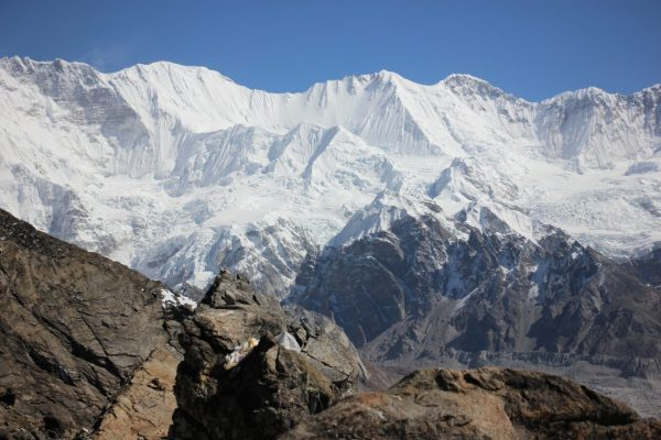Sherpa guide porter hire from Lukla