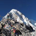 Trek de l'Everest base camp