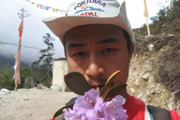 Trip Annapurna