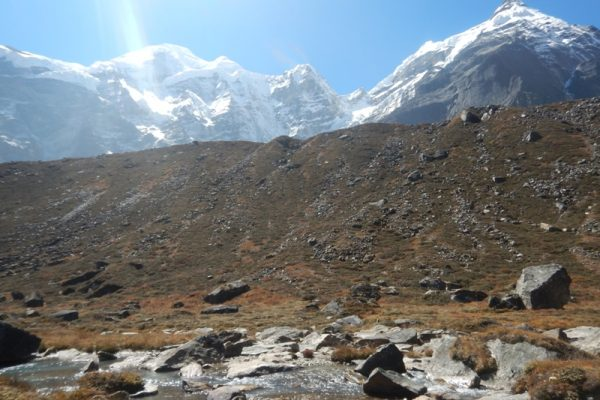 4 days Mera peak climbing Package