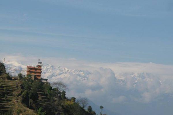 5 Days Kathmandu trek