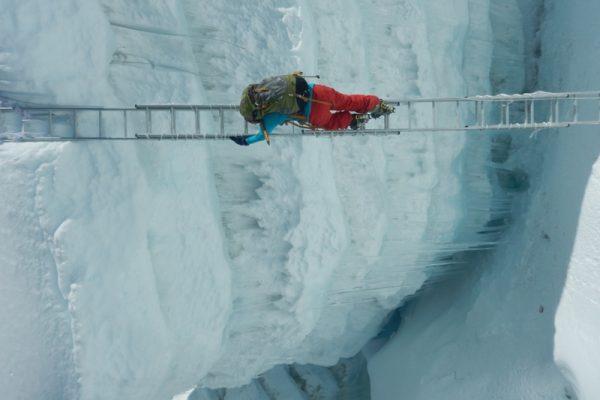 Everest base camp island peak