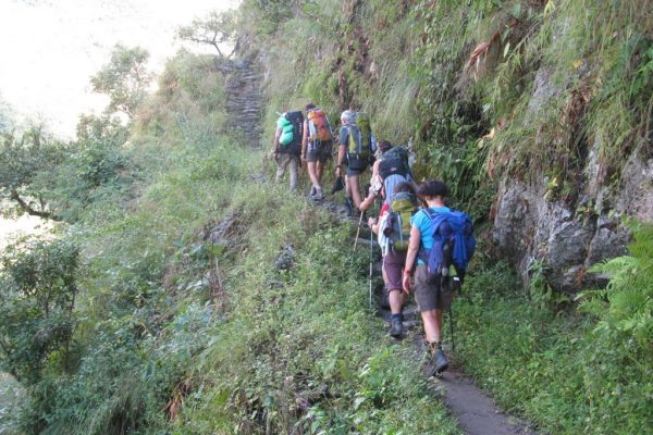 Marpha to Thapa peak climbing package