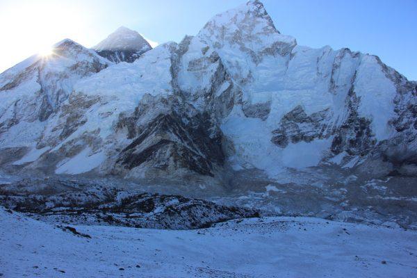 Phaplu to Everest base camp trek