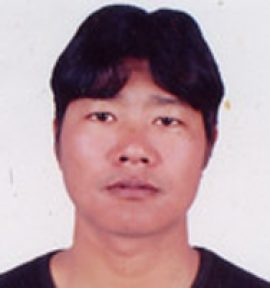 I am Bhim Gurung