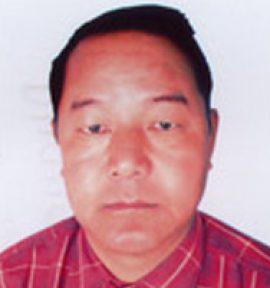 Dhane Gurung