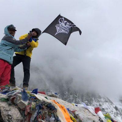 Everest base camp trek 2021