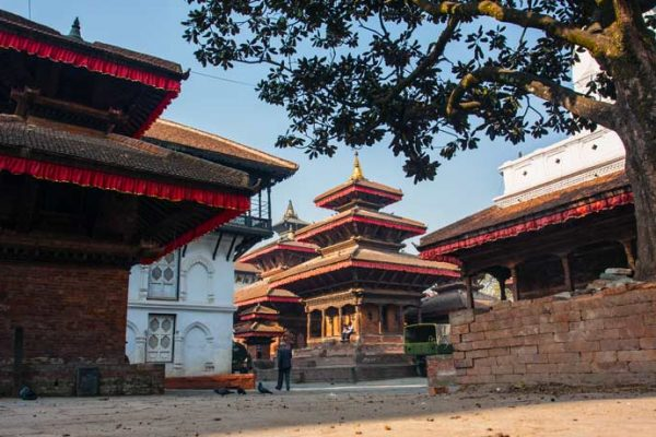 The place to see in Kathmandu