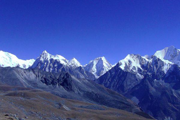 14 Days Langtang with Ganjala Pass