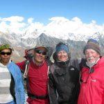 2 Person Group Camping Trek