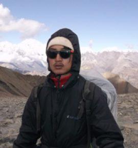 Amrit Gurung,