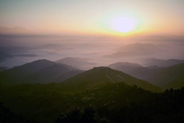 Nagarkot Sunrise Tour