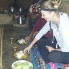 Low budget Annapurna trek,